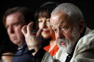 """Prosto z Cannes: Mike Leigh o Turnerze, improwizacji i znaczkach pocztowych z """"Sekret�w i k�amstw"""""""