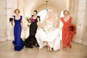 Suknia ślubna prawdę ci powie. Nie tylko o tym, czy masz dobry gust