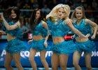 Cheerleaderki z Gdyni ponownie zata�cz� w NBA. Na meczu Marcina Gortata