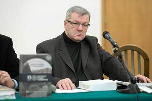 """List naukowców w obronie historyka. IPN wyrzuca go za krytykę jednego z """"żołnierzy wyklętych"""""""