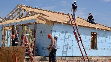 Rząd chce dotować ocieplanie domów