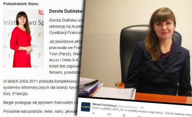 Dorota Duli�ska