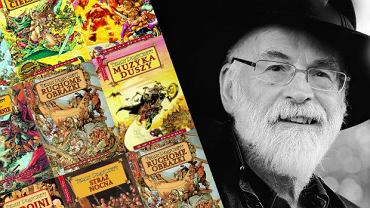 Quiz Terry Pratchett