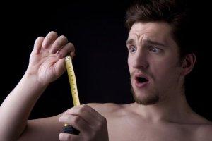 11 pytań o penisa