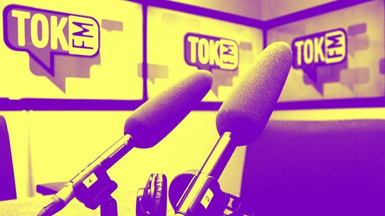studio podcastowe tokfm.pl