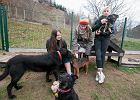 Oddają zwierzętom fanty i serce. Facebook im pomaga
