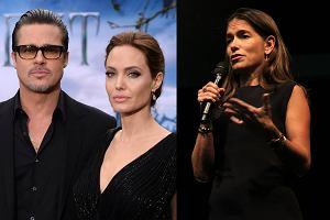 Brad Pitt, Angelina Jolie, Laura Wasser