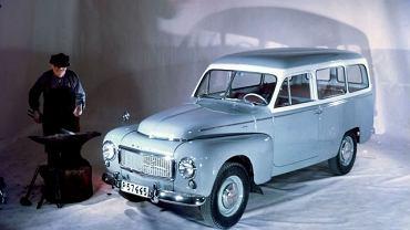 Volvo 445 Duett