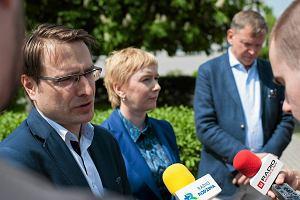 Coraz głębszy konflikt we wrocławskim PiS. Jest już pierwsza ofiara