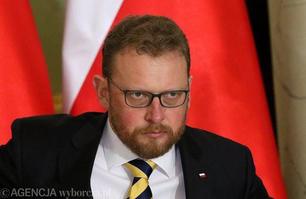 Deklaracja wiary prof. Szumowskiego. Nowy minister zdrowia wrogiem antykoncepcji i in vitro