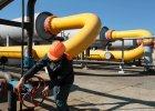 Ukraina i Rosja ustali�y cen� gazu