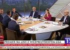"""""""Woronicza 17"""" w TVP Info jednak emitowana na żywo. A poseł Platformy dziękuje """"kierownictwu"""""""