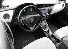 Toyota Auris Hybrid Touring Sports | Test długodystansowy cz. II | Tak samo praktyczna