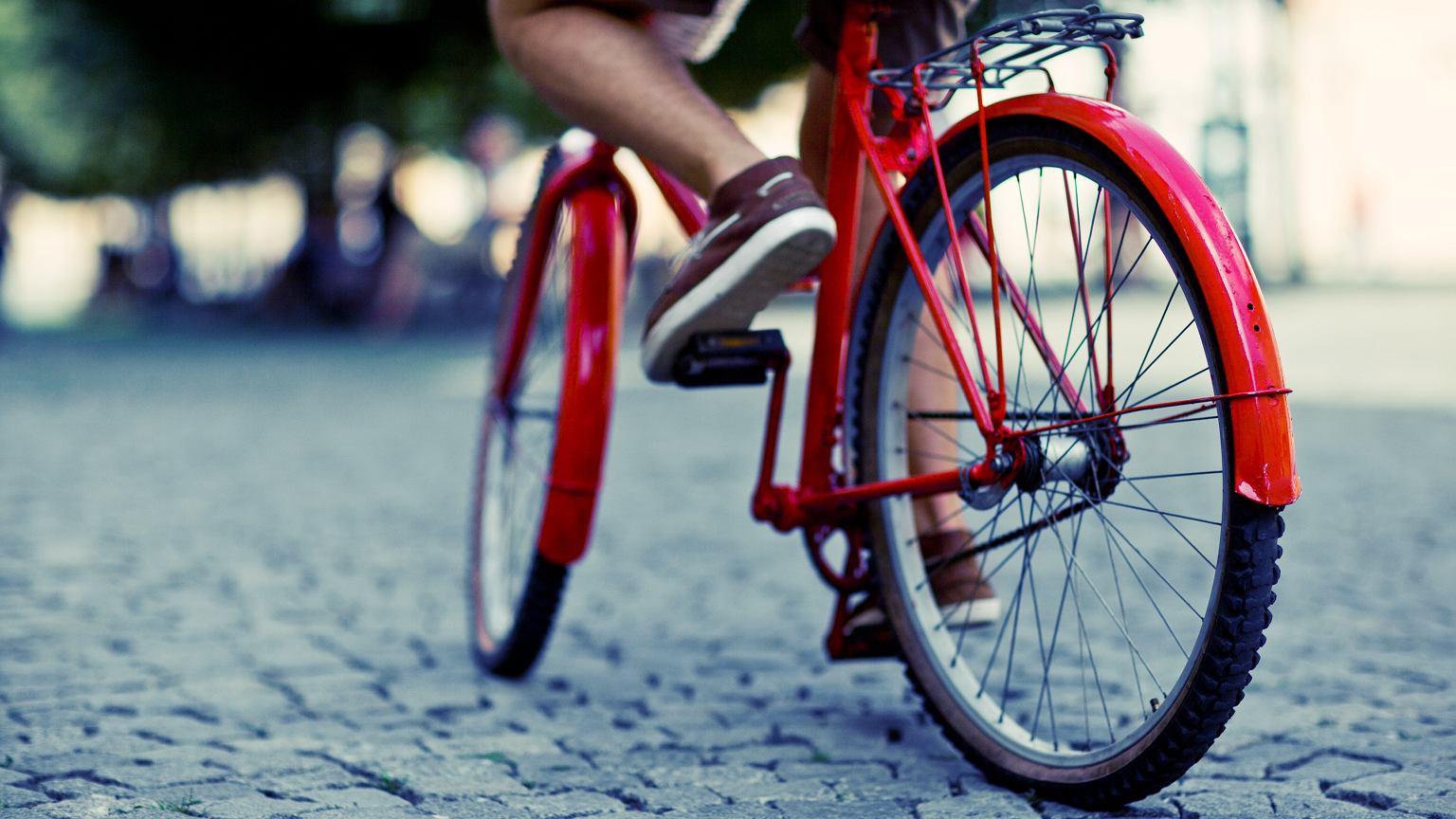 Wypadek na rowerze miejskim: czy mozna dostac odszkodowanie ...
