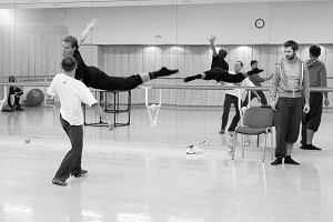 Premiera na deskach Opery Nova. Balet do muzyki Szymanowskiego