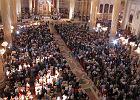 Nowy zarząd Banku Pocztowego zamówił mszę w Licheniu. Pracownicy: Ale my nie chcemy, by się za nas modlono
