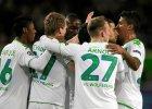 Liga Mistrz�w. Real Madryt zawi�d�. Wolfsburg zwyci�ski!