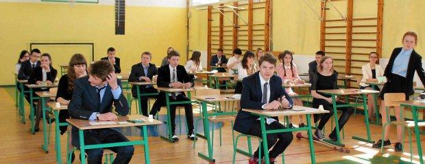 Egzamin Gimnazjalny Próbny
