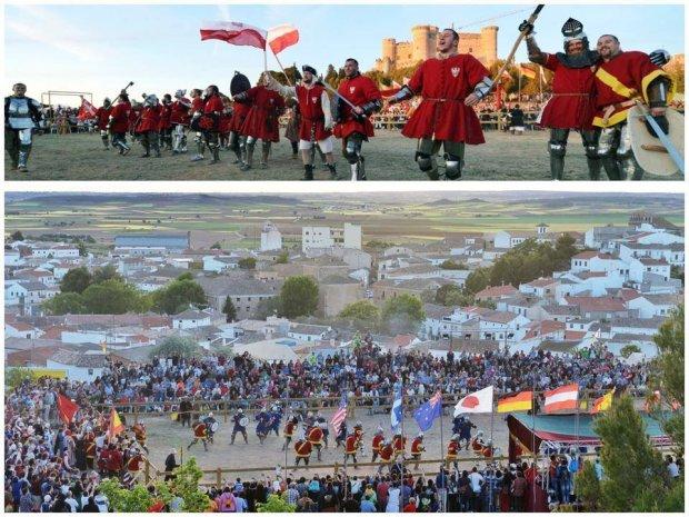 Mistrzostwa �wiata rycerzy odb�d� si� w Malborku. Przyjedzie ponad 20 reprezentacji