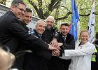 Poczta Polska odmówiła PO wysłania zaproszeń do warszawiaków
