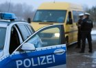 Gin� kosiarki, rowery, samochody. Niemcy szukaj� sposobu na z�odziei z Polski