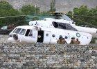 Katastrofa śmigłowca w Pakistanie. Zginęli ambasadorzy Norwegii i Filipin. Ambasador Polski ranny