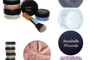 Annabelle Minerals - kosmetyki mineralne do makija�u