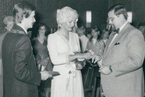 Historie ślubne. Znaleziona panna młoda