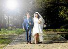 Najdroższy moment w życiu. Ile kosztuje ślub i wesele?