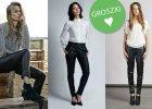 Sk�rzane spodnie - idealne dope�nienie jesiennych stylizacji