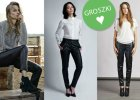 Skórzane spodnie - idealne dope�nienie jesiennych stylizacji