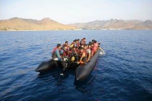Norwegia b�dzie odsy�a� Syryjczyk�w przybywaj�cych z Rosji