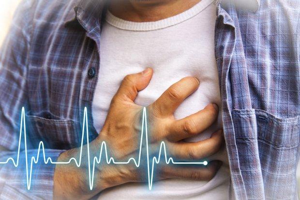 Z�o�liwe arytmie komorowe - objawy i leczenie