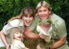 Steve Irwin, �ona, c�rka