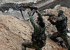 Rebelianci tracą Aleppo, ale nie chcą się poddać