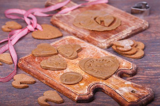 Pierniczki - przepisy idealne (nie tylko) na święta