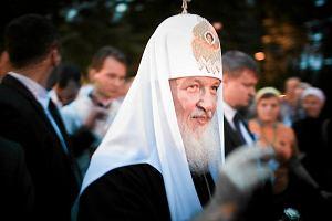 W Moskwie ods�oni�to pomnik �w. Hermogena, inicjatora walki z Polakami
