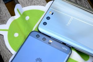 Huawei P10 i Honor 9