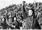 Rewolucja kulturalna w Chinach jak grom z jasnego nieba