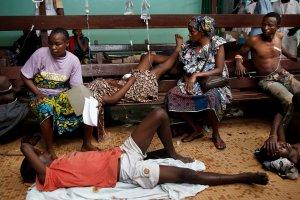 Masakra w stolicy Republiki Środkowoafrykańskiej. Zginęło ponad 100 osób