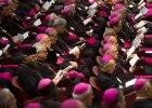 Chrze�cijanie drugiej kategorii. O. Dostatni o synodzie
