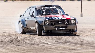 Ford Escort MKII RS Ken Block