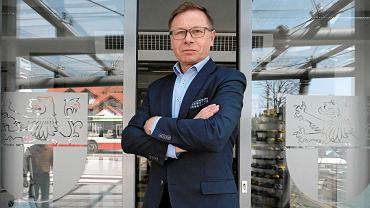 Wójt Tarnowa Podgórnego, Tadeusz Czajka