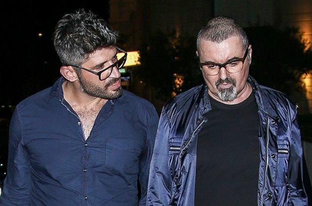 Partner George'a Michaela przerwał milczenie na temat śmierci piosenkarza.