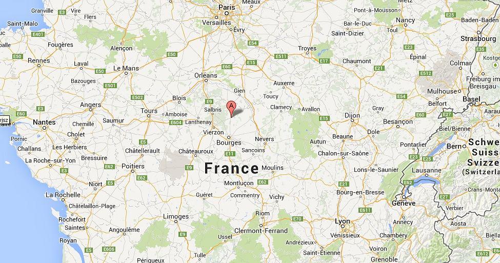 Zdj�cie numer 1 w galerii - G��d i ogromne szczury w budynku. W takich warunkach Polacy pracuj� we Francji