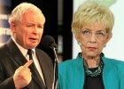"""""""Jeśli Kaczyńskiemu po raz ósmy się nie uda, wyznawcy i tak będą uważać, że wybory zostały sfałszowane"""""""