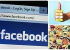 Korzystanie z Facebooka unieszczęśliwia?
