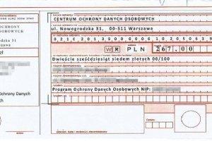 Prokuratura rozpocz�a �ledztwo ws. fa�szywych rejestr�w podszywaj�cych si� pod CEIDG