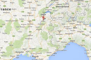 Zatrzymano m�czyzn� podejrzanego o poczw�rne zab�jstwo w Alpach