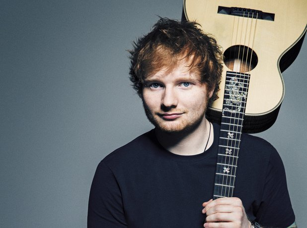 Już jutro do księgarń trafi pierwsza autoryzowana biografia genialnego muzyka - Eda Sheerana.